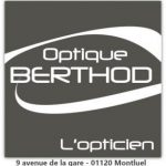 LE PLANNING DE LA SEMAINE OFFERT PAR OPTIQUE BERTHOD