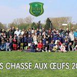 CHASSE AUX ŒUFS VERSION 2019 AU FCBS
