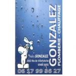 LE PLANNING DE LA SEMAINE OFFERT PAR GONZALEZ PLOMBERIE